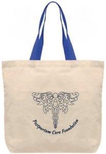 PCF Tote Bag